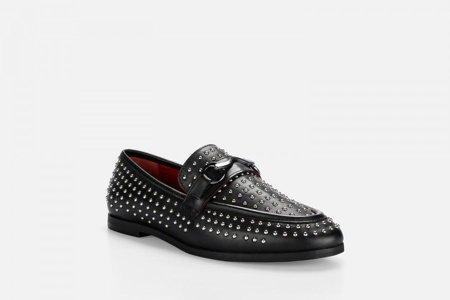 FREY Loafers - Black