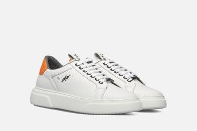 GHOST LIMITED EDITION Sneakers - Branco