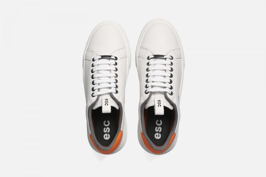 GHOST LIMITED EDITION Sneakers - White