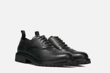 ZLATUF Oxford Shoes