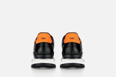 VANAR Sneakers - Black