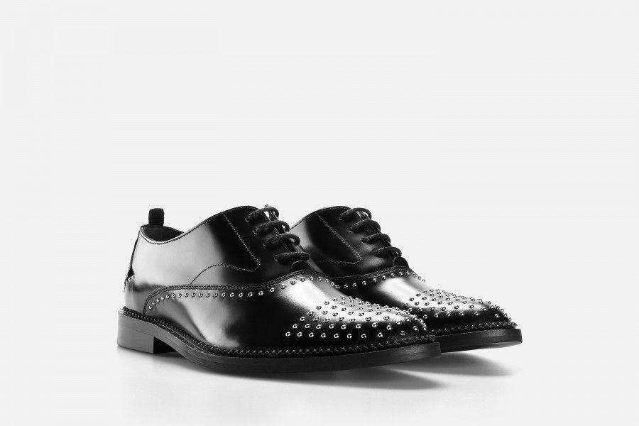 CHIEF Shoes - Preto