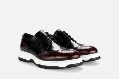 RAVELO Shoes - Bordeaux