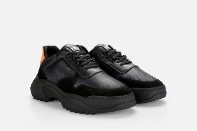 RABBIT Sneakers - Preto