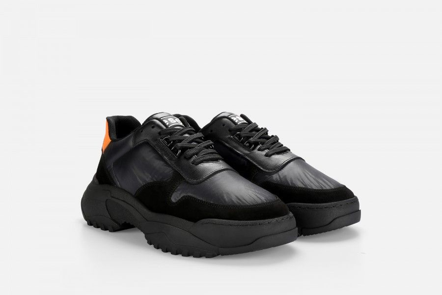 RABBIT Sneakers - Black