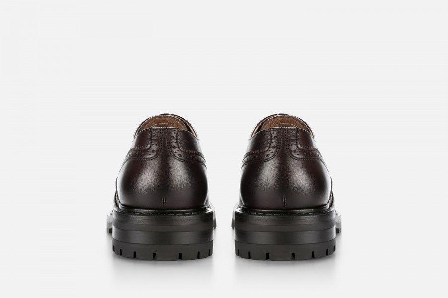 ZLATIL Shoes - Brown