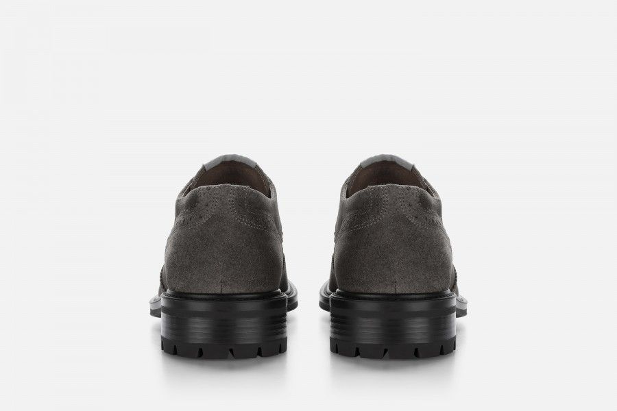 ALGOT Shoes - Taupe