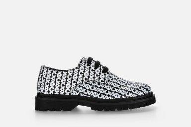 RANGI Sapatos - Preto