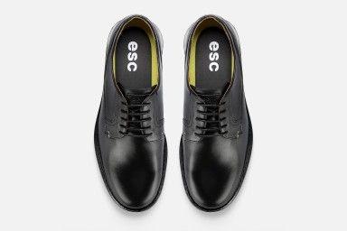 ZLATEL Shoes - Black