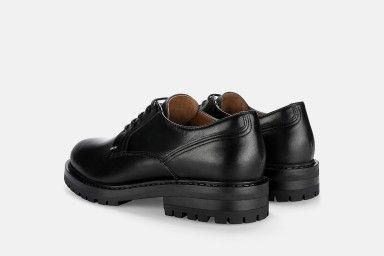 ZLATEL Sapatos - Preto