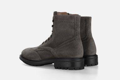 ALGUX Boots - Taupe