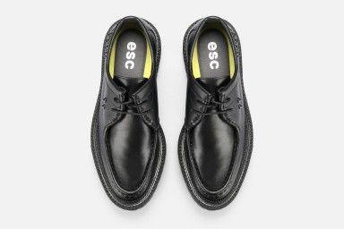 BILLAR Shoes - Black