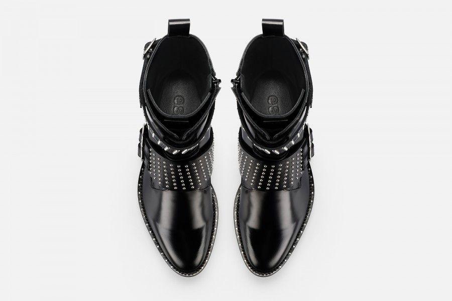 ROADMASTER Boots - Black