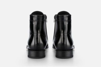 BROX Boots - Black