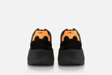 RABBIT Sneakers - Black