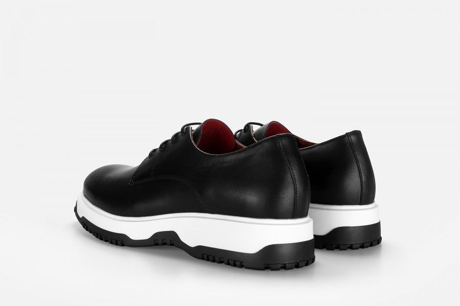 PATEL Shoes - Black