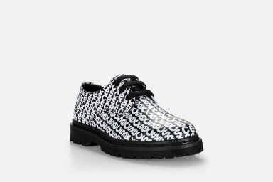 RANGI Shoes - Black