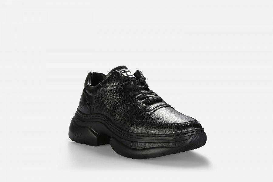 SHIMA Sneakers - Black