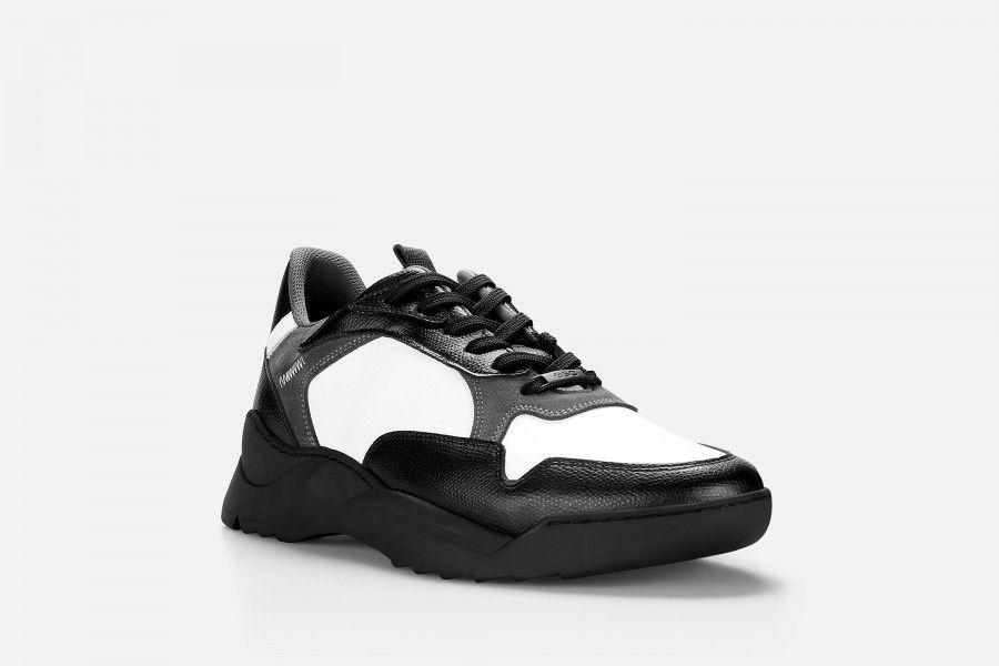 ODIN Sneakers - Black