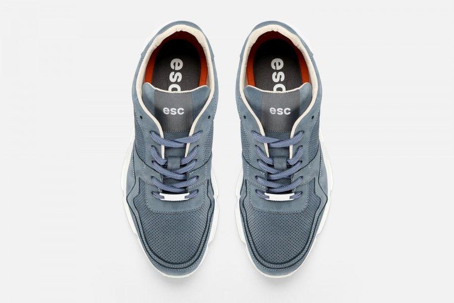 DRAG Sneakers - Blue