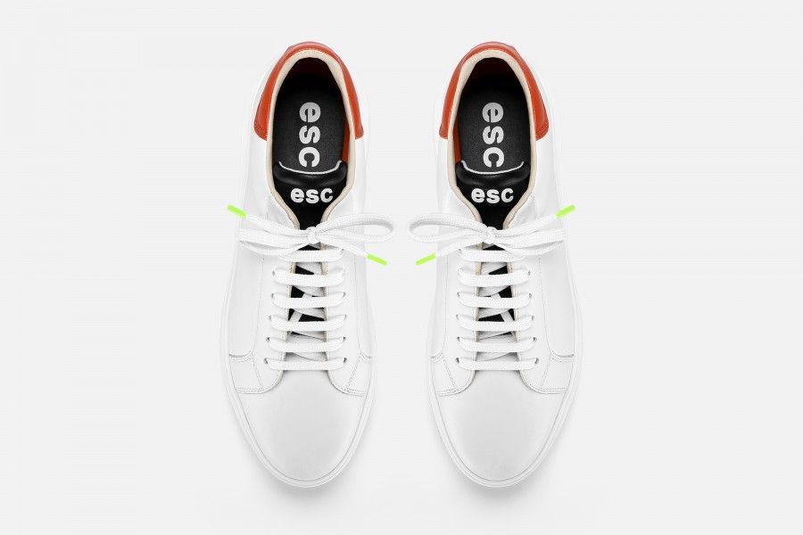 BOTWO Sneakers - White