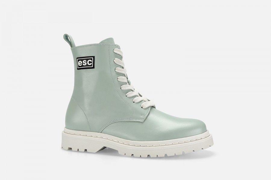 SATURN Boots - Verde