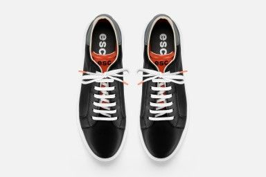 BOTWO Sneakers - Black
