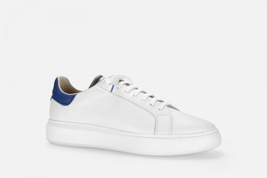 BOTWO Sneakers - Blue