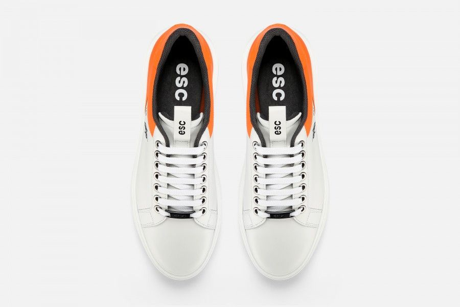 GHOST Sneakers - White