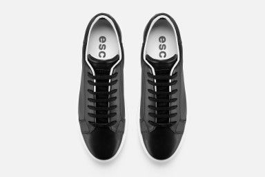 BOT Sneakers - Black