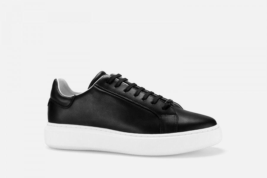 BOT Sneakers - Preto