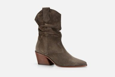 DOPE High Heel Boots