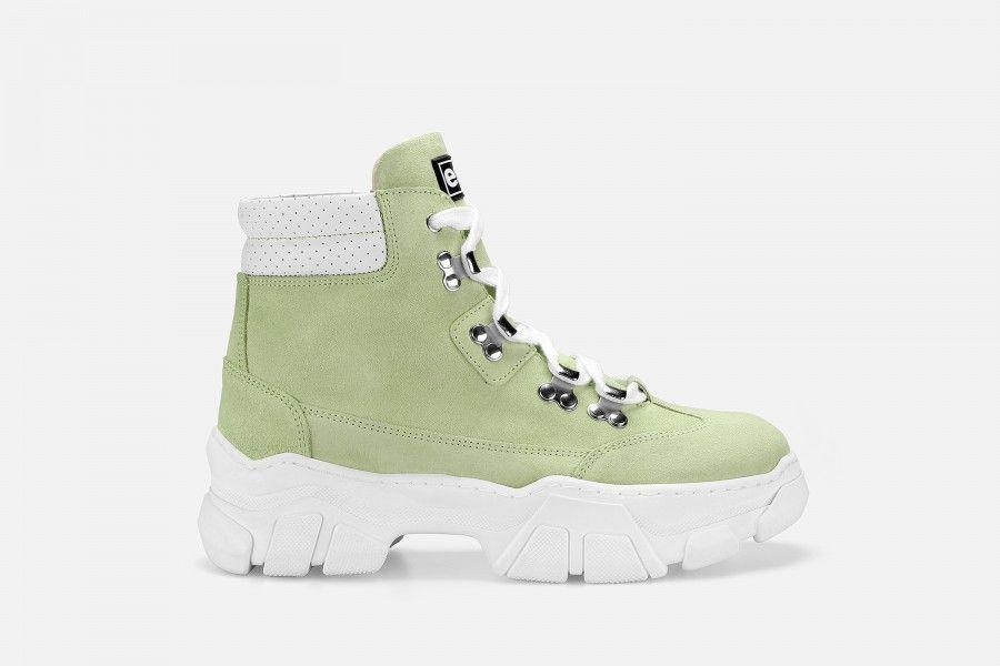 KROL Boots - Green