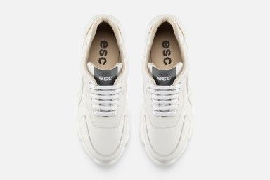 FLORUS Sneakers - Branco