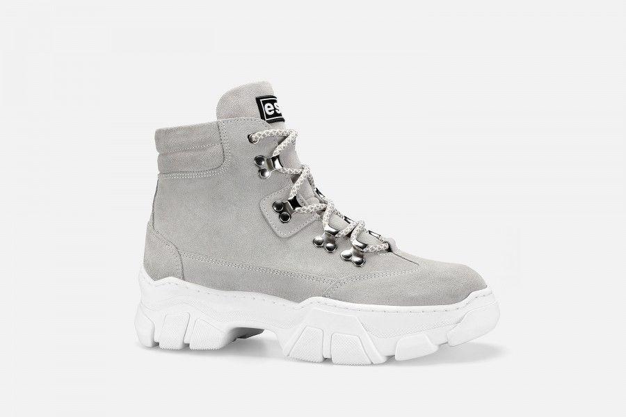 KROL Boots - White