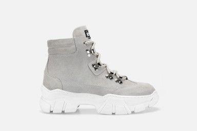 KROL Boots - Branco