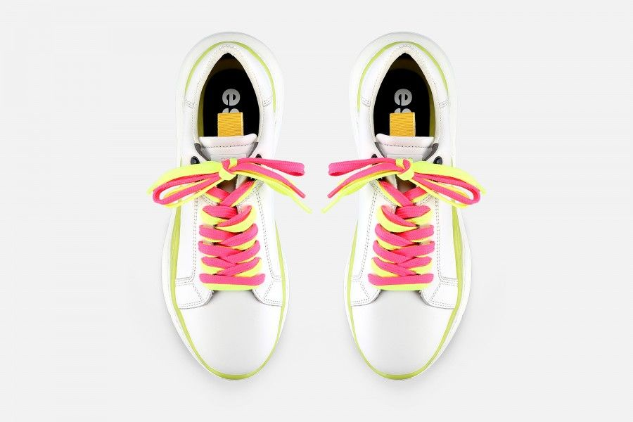 MOTION Sneakers - Branco