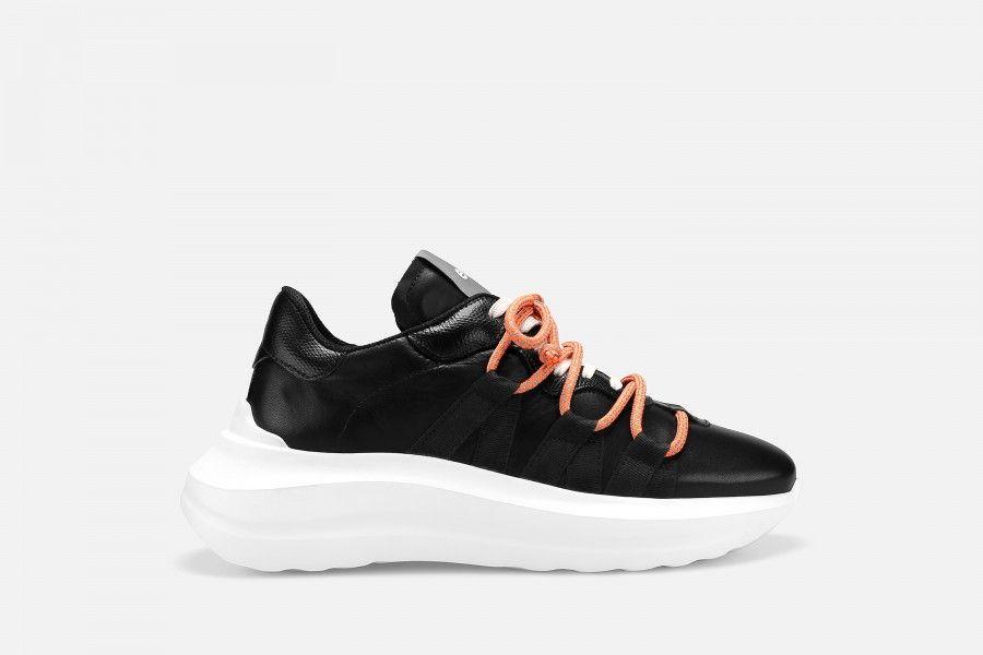 TYPE Sneakers - Preto