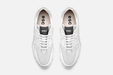 DRAGON Sneakers - White
