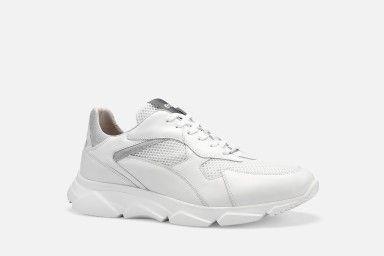 DRAGON Sneakers - Branco