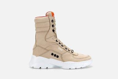 HARDLAB Boots