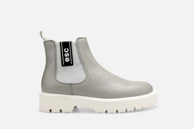 BOLINA Boots - Cinza