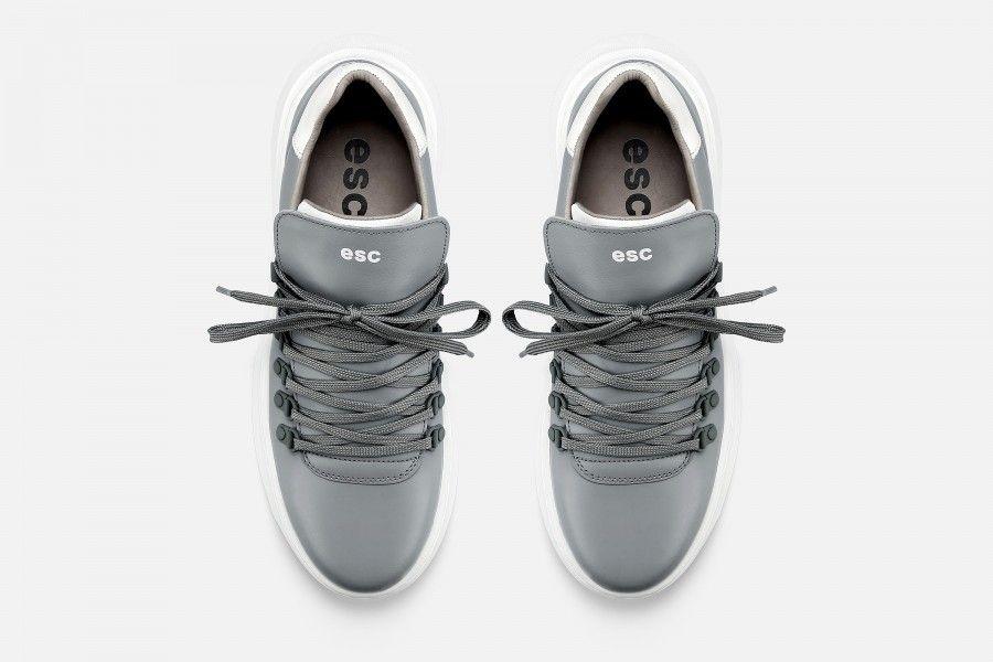 TROPHY Sneakers - Cinza