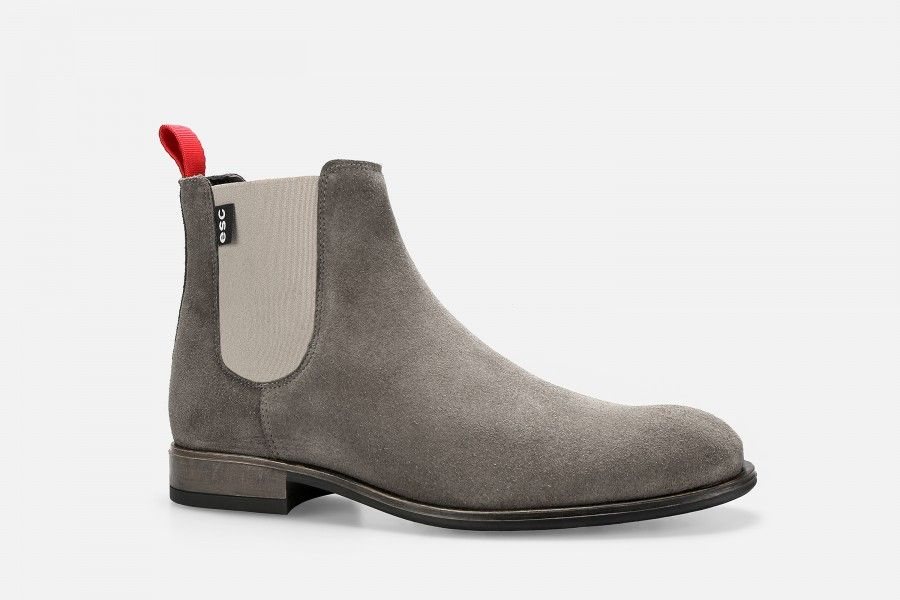 ACRA Boots - Taupe