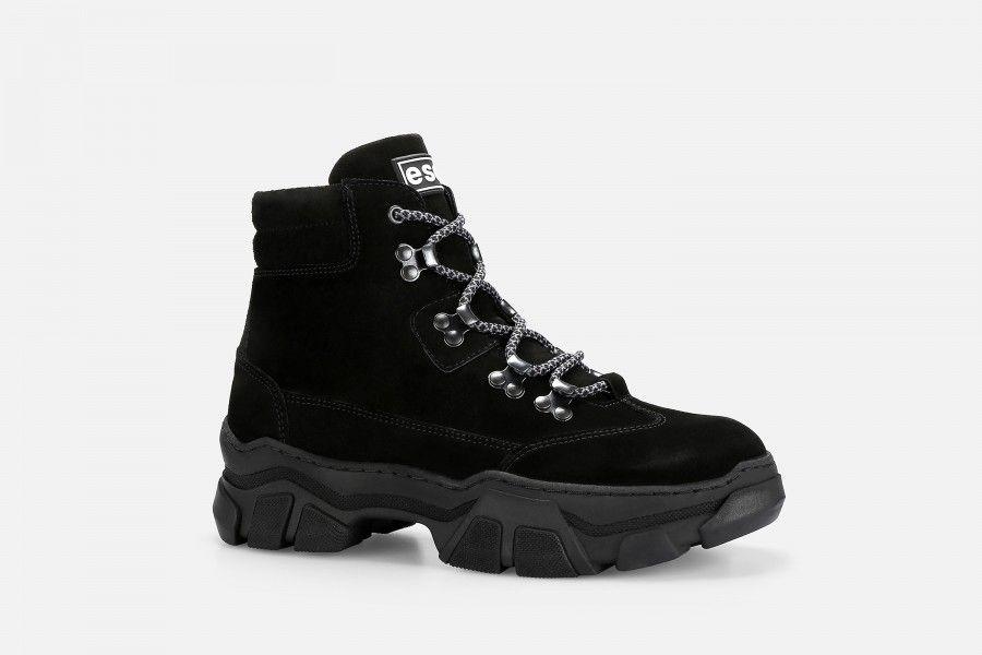 KROL Boots - Preto
