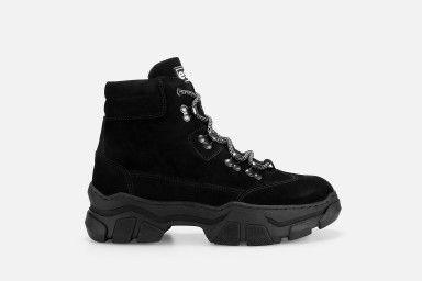 KROL Boots