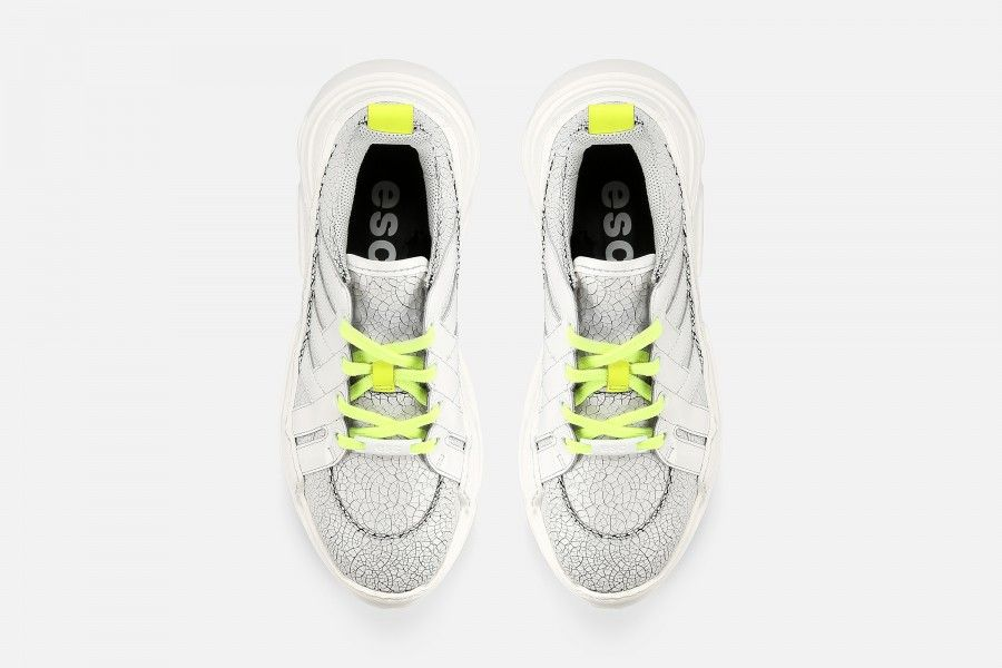 MEDORA Sneakers - Branco