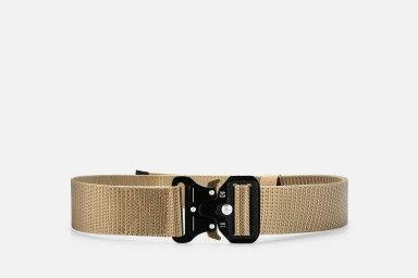 STATEMENT V2 Belts - Gold