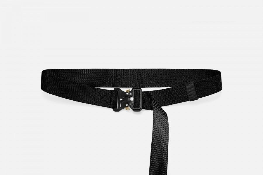 STATEMENT V2 Belts - Black