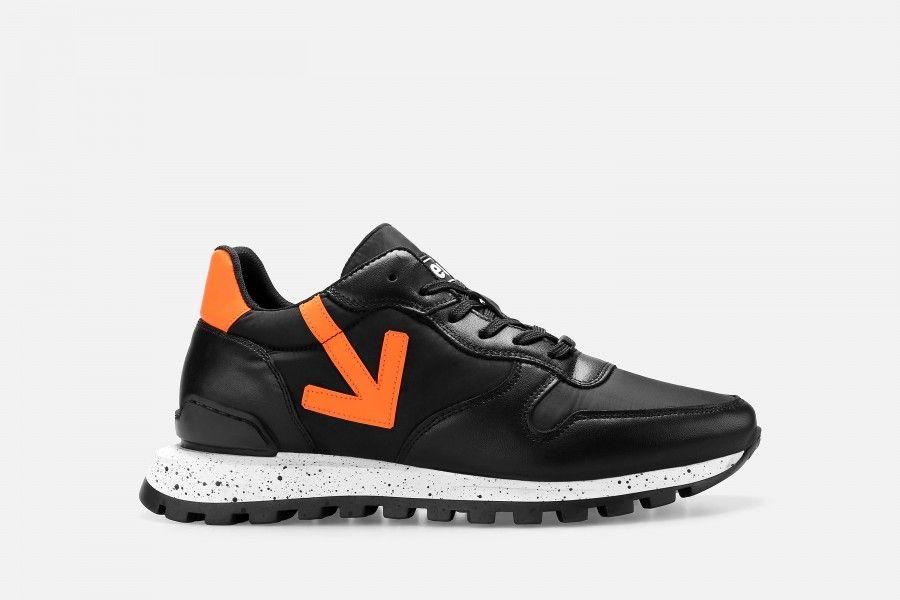 VANAR Sneakers - Preto